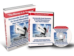 eboek en videotutorial YMLP